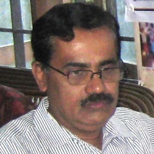 Capt. Dr Ravishankar Sharma
