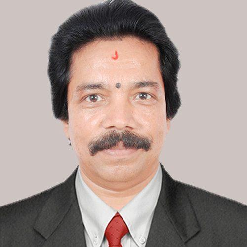 Dr. S. Pruthviraja Pande