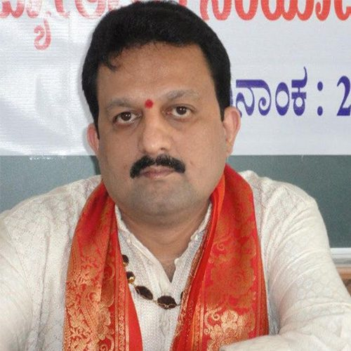 Shankar G. Hegde