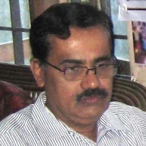 Capt. Dr. Ravishankar sharma