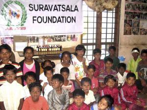 Suravasatal Foundation